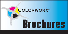 Save 20% on Four Color Process Brochures