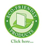 Be Eco Friendly