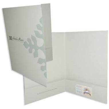9 x 12 presentation pocket folders | admore® folders, Presentation templates