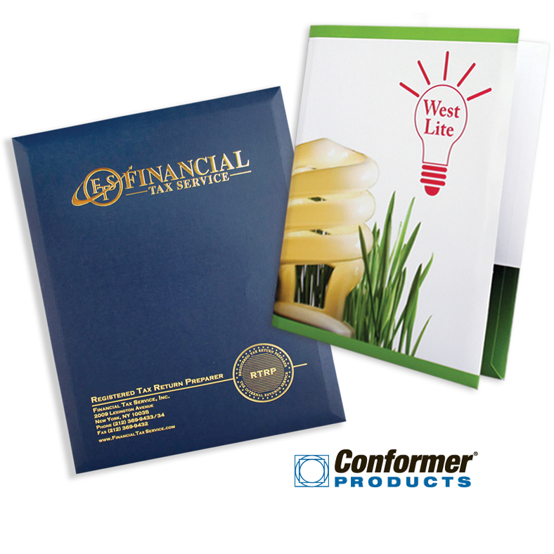 presentation folders, printed pocket folder, eco friendly, Presentation templates