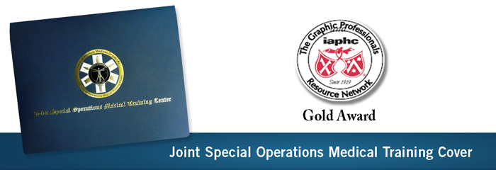 Joint Special Operations Winner