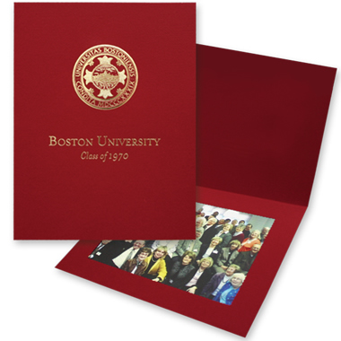 Certificate Covers, Photo Holders, File Folders