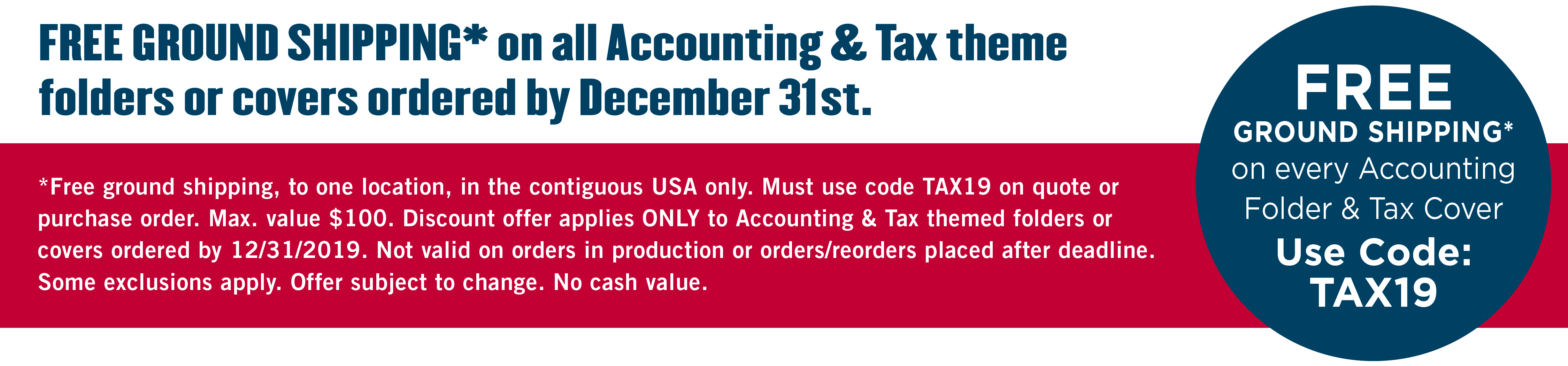 Save Tax and Accounting Folders